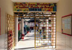 Em 2016, o Tribuna do Ceará conheceu escolas bem avaliadas no Ideb, no Ceará. (Foto: Jéssica Welma / Tribuna do Ceará)