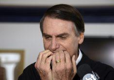 Jair Bolsonaro tem 60% dos votos válidos na reta final da campanha. (Foto: Tânia Rêgo/Agência Brasil)