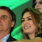 (FOTO: Reprodução/ Instagram Jair Messias Bolsonaro)