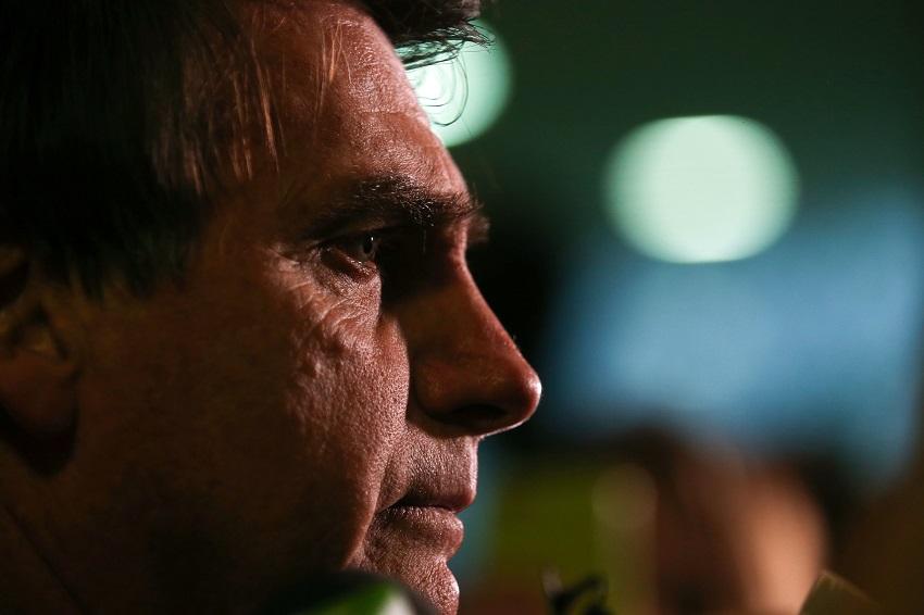 Bolsonaro cresce e Haddad estanca em primeira pesquisa Ibope após manifestações