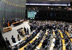 28 deputados estão há pelo menos duas décadas na Câmara. (Foto: Saulo Cruz/ Ag. Câmara)