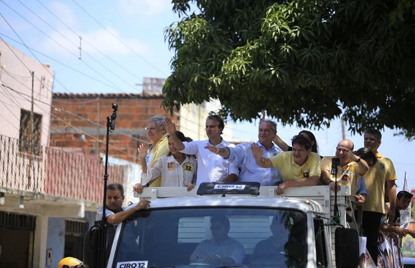 Eleições Ceará: vitória do acordão e nova chance para a oposição