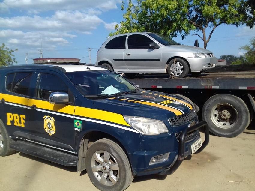 Homem é detido no Ceará ao ir buscar carteira de habilitação embrigado