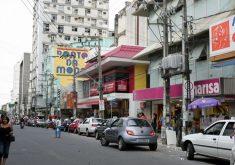 Centro em referência a Confira o que funciona no feriado desta sexta-feira (12) em Fortaleza