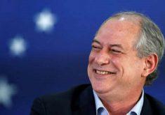 Ciro Gomes usou o bom cearensês para responder um eleitor (FOTO: Divulgação)