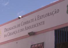 Delegacia em referência a Criança de sete anos é estuprada dentro de escola municipal no Mondubim