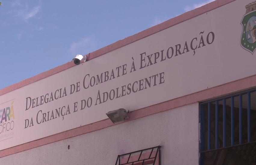 Polícia investiga estupro de criança de 7 anos em escola municipal no Mondubim
