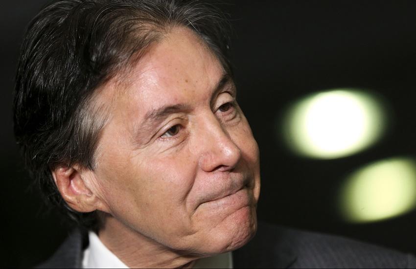 Eunício Oliveira anuncia fim da carreira política após ser derrotado nas urnas