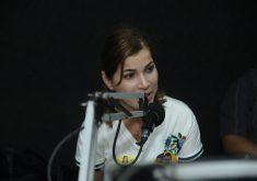 Mayra foi afastada do HGF (FOTO: Reprodução Facebook Dra.Mayra)
