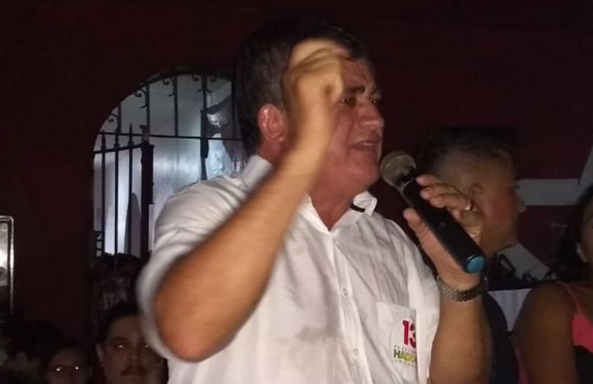 """Guimarães promete oposição a Bolsonaro e fala que Ceará teve """"vitória política importante"""""""