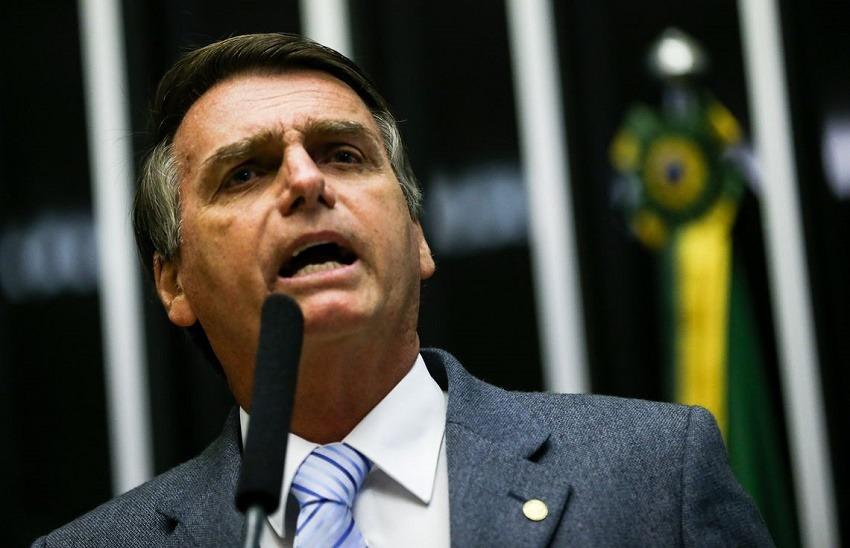 PSL articula estratégias para fortalecer candidatura de Bolsonaro no Ceará