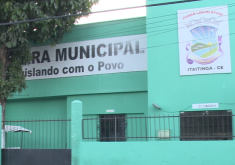 câmara municipal itaitinga