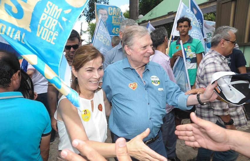 """""""É uma indignidade dos tempos da ditadura"""", diz Tasso sobre desligamento de Dra. Mayra do HGF"""