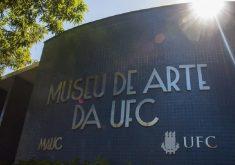 Museu de Arte da UFC é uma das obras do movimento moderno arquitetônico de Fortaleza (FOTO: Viktor Braga)