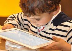 O público infantil tem crescido no Yourtube (Foto: Nadine Doerle/Pixabay)