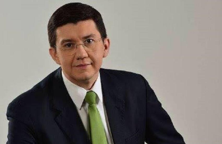 Edson Santana renuncia à candidatura da presidência da OAB para apoiar Roberta Vasques
