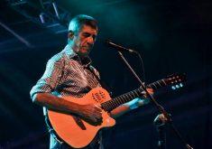 O cantor se apresenta no dia 23 de novembro na praça do Ferreira (FOTO: Reprodução/ Facebook Raimundo Fagner)