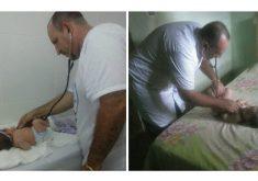 118 municípios cearenses eram assistidos pelo programa Mais Médicos (FOTO: Arquivo Pessoal)