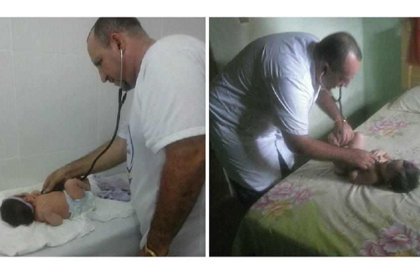 Médicos lançam campanha para trabalho voluntário no Ceará após saída de cubanos