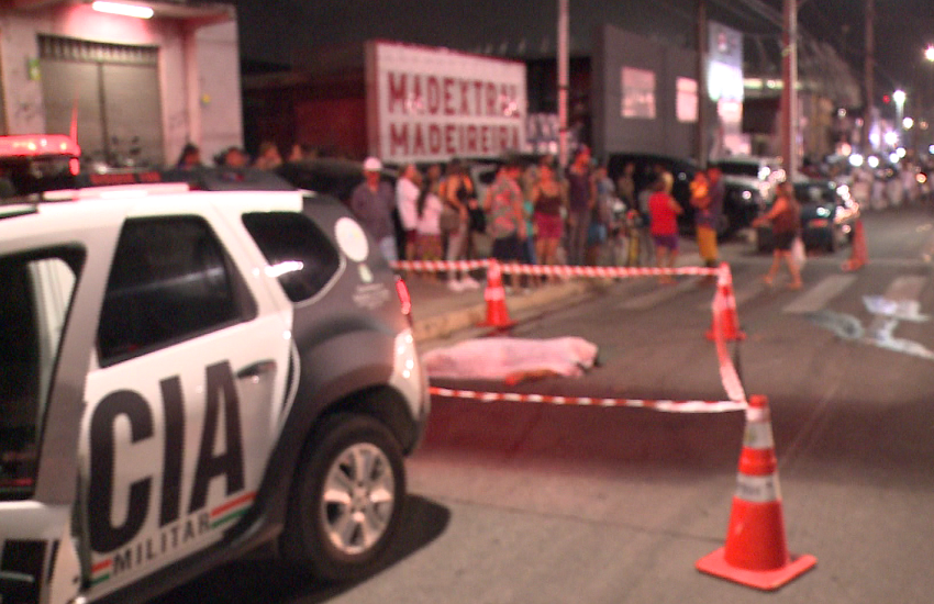 Ceará ultrapassa a marca de 4 mil homicídios em 2018