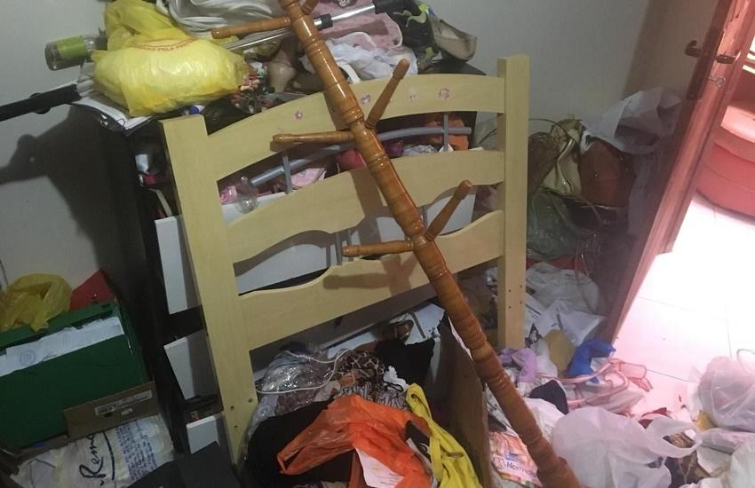 MPF denuncia três pessoas por manterem venezuelana em condição de trabalho escravo