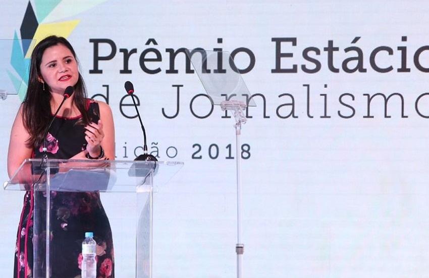 Tribuna do Ceará é bicampeão do Prêmio Estácio de Jornalismo