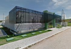 O professor foi preso na segunda-feira (20) (FOTO: Reprodução/ Google Maps)