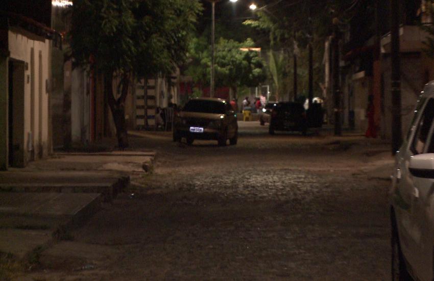 Mulher é executada em calçada próxima ao local onde pastora foi morta em assalto