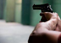 Homem matou mulher com arma de fogo. (Foto: Pexels)