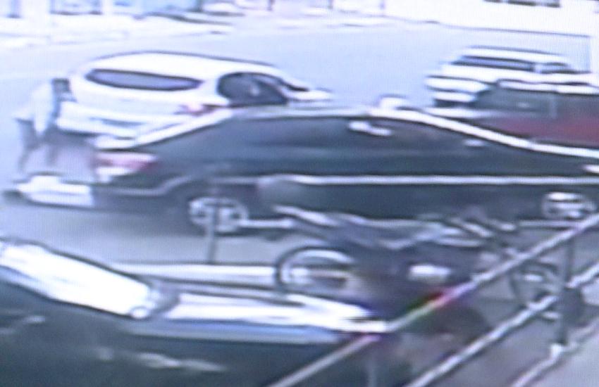 Motorista de app e passageiro são executados durante entrega de arma comprada por Whatsapp