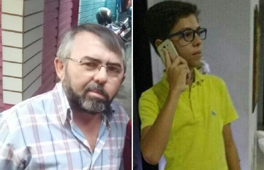 Família pernambucana morta em tiroteio voltava do aeroporto com parentes