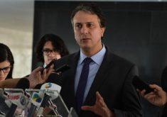 Declaração foi feita em coletiva (FOTO: José Cruz/ Agência Brasil)