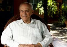 Empresário morreu aos 99 anos (FOTO: Arquivo)