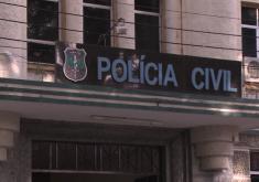 A Polícia Civil segue investigando outro caso que teria acontecido em abril, também em via pública (FOTO: Reprodução/TV Jangadeiro)