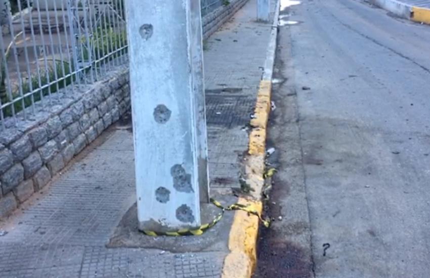 Tragédia em Milagres é reflexo da falta de preparo da PM do Ceará, apontam especialistas