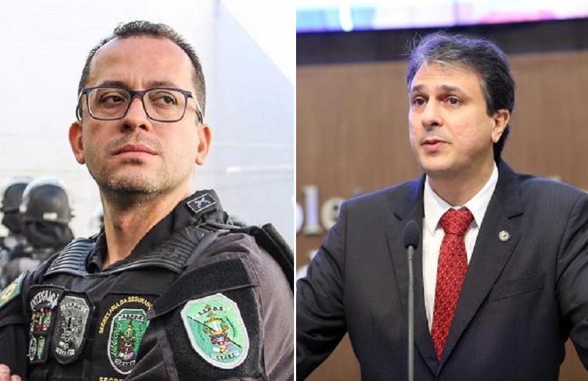Veja os 6 nomes confirmados para compor governo de Camilo Santana