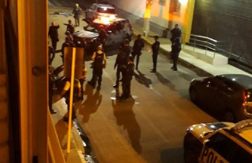 Tentativa de assalto a banco em Milagres deixa 12 mortos, dentre eles pessoas de uma mesma família