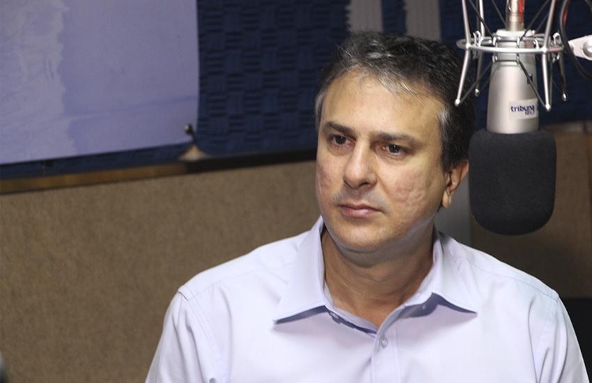 """Camilo critica """"omissão"""" do PT na segurança durante gestões no Governo Federal"""