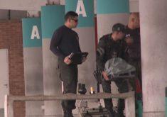 mochila suspeita de ter bomba encontrada no terminal da Messejana
