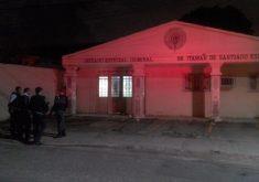347 pessoas já foram presas até o momento na onda de terror no Ceará (FOTO: Reprodução/ Whatsapp)