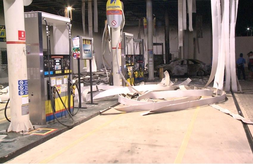 Postos suspendem vendas de combustíveis em galões, atendendo orientação de órgãos da segurança