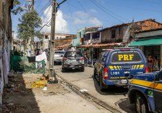 Ataques em Fortaleza levam usuários a buscar informações no Google. (Foto: Divulgação/SSPDS)