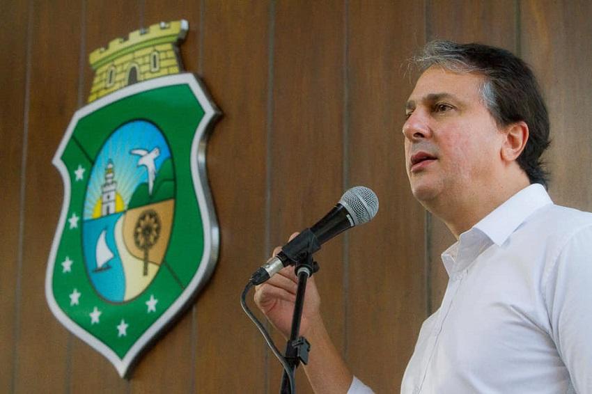 Camilo amplia gabinete de crise e confirma 45 prisões de suspeitos de ataques