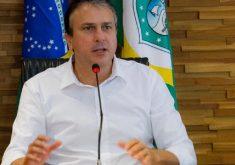 Camilo quer recompensar com dinheiro quem informar sobre atos criminosos à polícia (FOTO: Divulgação)
