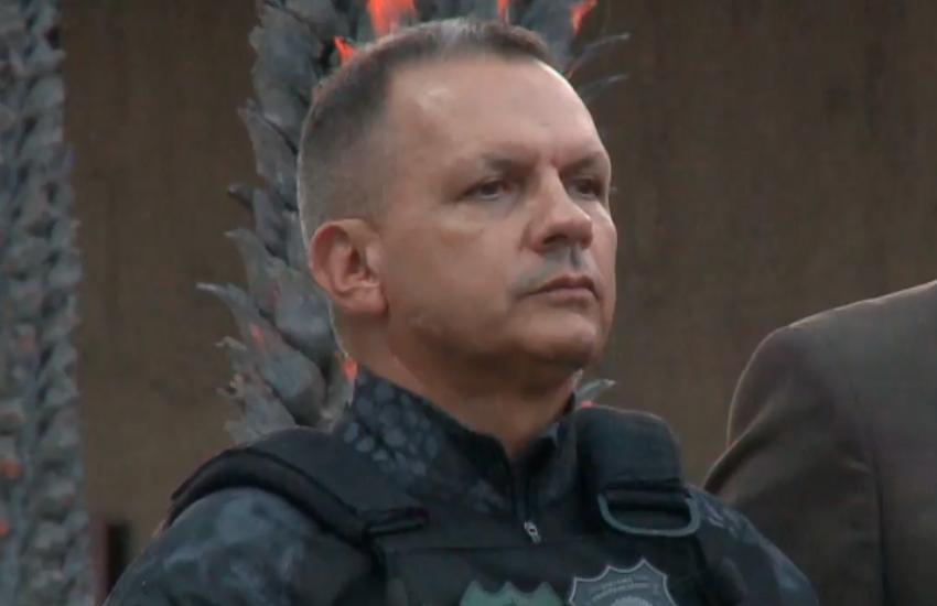 Novo secretário resolveu crise penitenciária no RN acabando com separação de facções