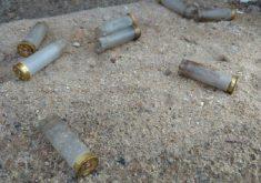 Comparado com 2018, houve uma queda de 36% no número de homicídios no Ceará (FOTO: Dorian Girão/ TV Jangadeiro)