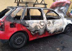 A onda de terror já dura 24 dias no Ceará (FOTO: Reprodução/ Whatsapp)