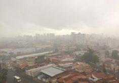O prognóstico corresponde a uma média do acumulado de chuva dos próximos três meses (Foto: Emílio Moreno)