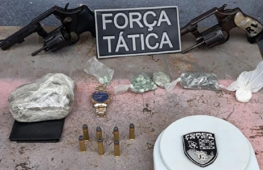 5 bandidos tentam atacar concessionária de carros de luxo em Fortaleza