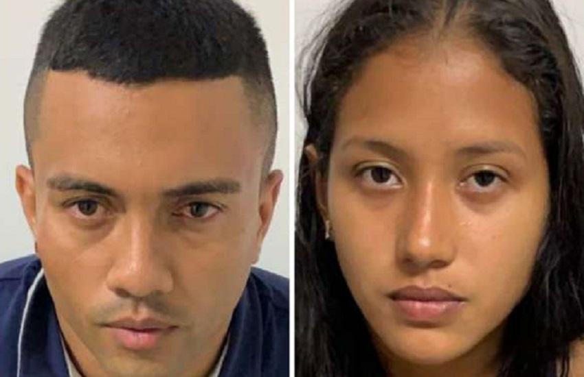 Motorista de app forja o próprio sequestro e tenta extorquir a família em Fortaleza